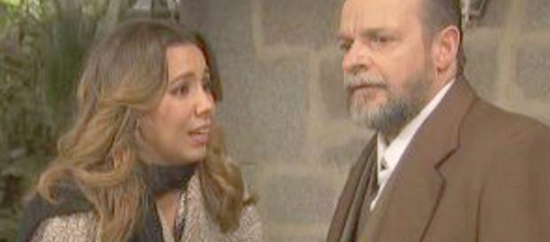 Il Segreto, trame spagnole: Gonzalo e Maria sono morti?