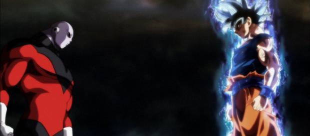 Jiren vs Goku Dragon Ball Super Resumen Completo | El Tio Black - blogspot.com