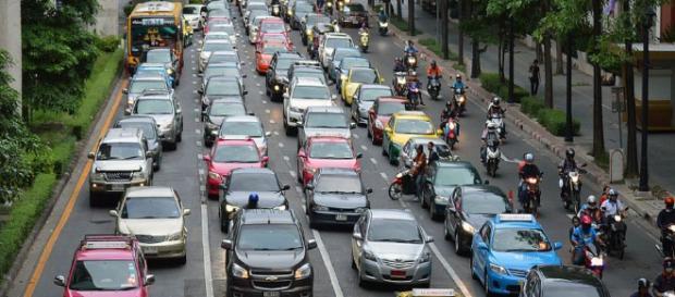 La ciudad más lenta del mundo, está en México