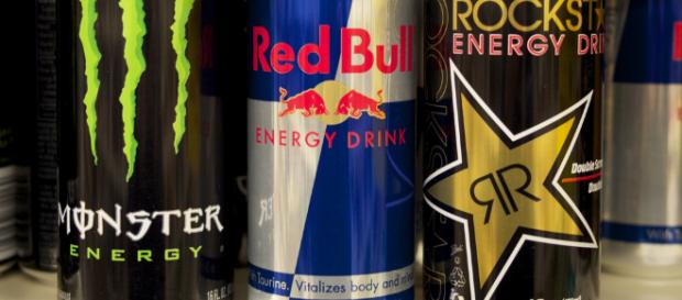 Nick Mitchell (56) went on an energy drink binge and suffered a caffeine overdose. - [Image via Flickr]