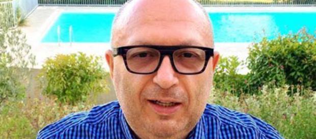 Pascal Cardonna, cadre de France Bleu