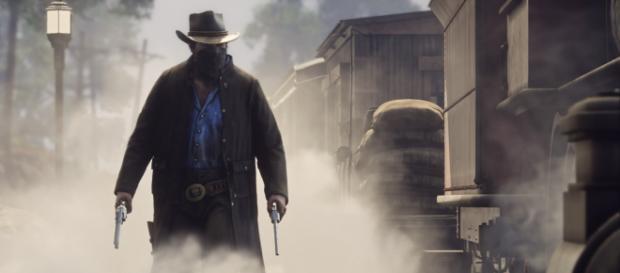 'Red Dead Redemption 2.' - [Image credited to bagogames / Flickr]