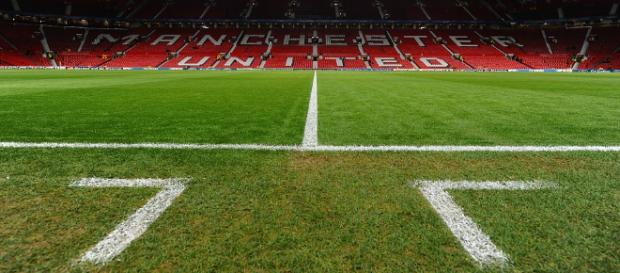 Sanchez's debut home game at iconic Old Trafford (via pixabay.com)