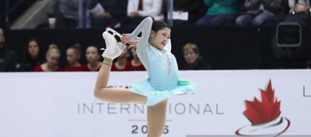 Satoko Miyahara Photos – Pictures of Satoko Miyahara | Getty Images - gettyimages.co.uk