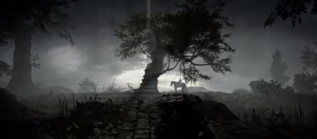 SHADOW OF THE COLOSSUS – Story Trailer | PS4 -Image credit - PlayStation | YouTbe