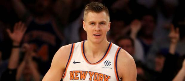 The Knicks' star had 11 30-point games this season. [Image credit Flickr/Creative Commons]