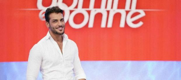 Uomini e Donne: c'è già la scelta di Mariano Catanzaro.