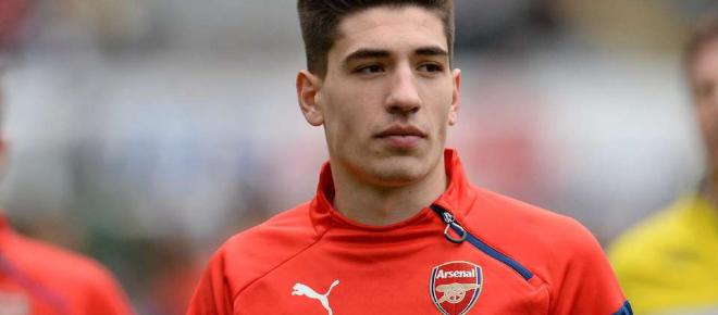 Hector at Oxford Union praises Arsenal over Barcelona