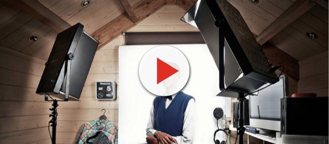 Stromae prepara la nueva cápsula para Mosaert, su propia marca de moda y vídeo