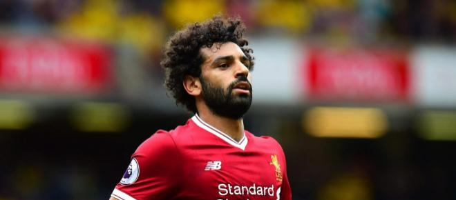 Liverpool's Mohamed Salah speaks out on his rumored Real Madrid move