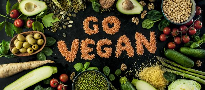 Vegan beyond Veganuary, best places to enjoy cruelty free dining in 2018