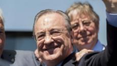 150 millones por un jugador del Madrid.