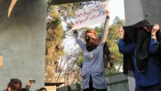 Les eurodéputés craignent pour les manifestants détenus en Iran