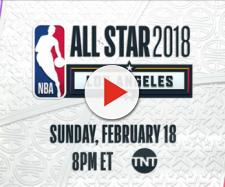 All Star Game 2018 a Los Angeles