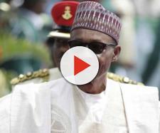 Il presidente della Nigeria spiazza i politici italiani