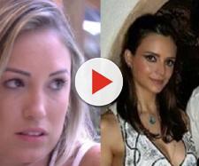 """Jéssica chama noiva de Lucas de """"banana"""" no BBB18; confira o vídeo"""