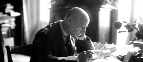 Casting per un film su Gabriele D'Annunzio ma anche tanto altro