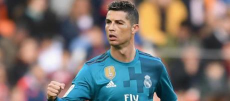 Cristiano Ronaldo acredita que ainda tem muito para dar