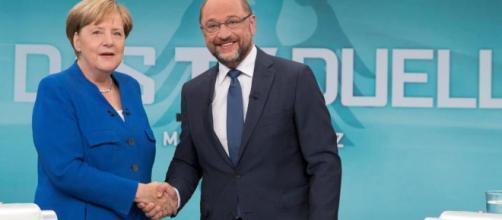 Accordo sulla Grande Coalizione in Germania, all'Spd i ministeri ... - lastampa.it