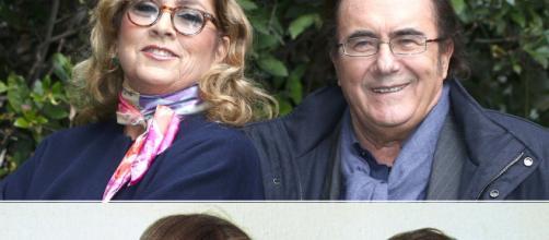 Al Bano y Romina: así ha cambiado el dúo italiano más romántico - diezminutos.es