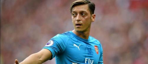 Calciomercato, scambio tra Juve e Arsenal?