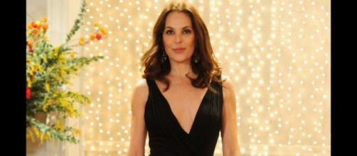 Carolina Ferraz conta drama de sua vida