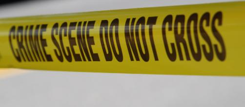 Common yellow crime scene tape used by police (Image via Tex Texin - Flickr)