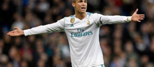 Cristiano Ronaldo dos Santos Aveiro, más conocido como Cristiano Ronaldo,