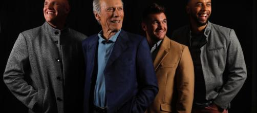 El francés se ha pronunciado en contra de una película de Clint Eastwood