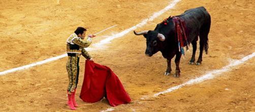 Entra la polémica por la corrida de toros en España