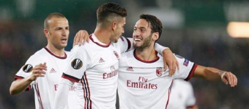 Europa League, Ludogorets-Milan, diretta tv in chiaro su Tv8?
