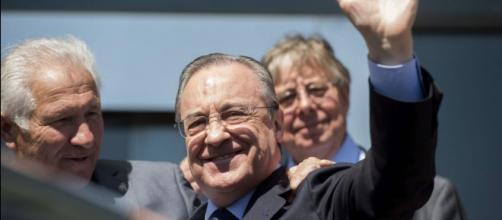 Florentino Pérez, dispuesto a vender a un crack - donbalon.com