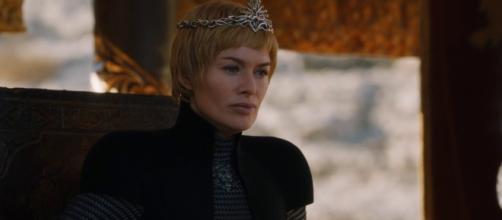 Fotografías muestran a Cersei y Jon en grabaciones en Desembarco del Rey