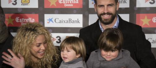 Gerard Piqué Bernabéu, futbolista español