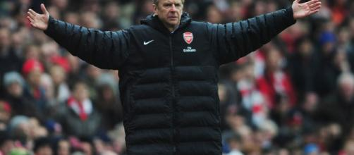 Gooners lose it: Arsene Wenger's been offered a new Arsenal deal - 101greatgoals.com