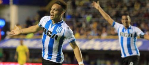 Inter, è fatta per Lautaro Martinez: arriverà a luglio   Si24 - si24.it