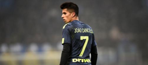 Joao Cancelo, esclusione contro il Crotone per un motivo