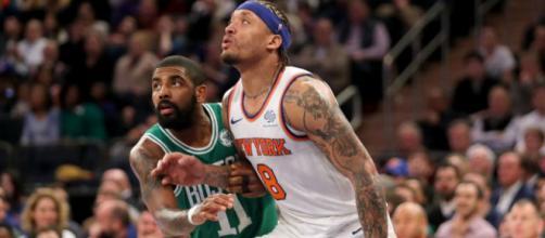 Knicks vs Celtics: Los Knicks, sin Willy Hernangómez, amargan a ... - marca.com