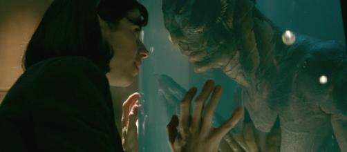 La forma dell'acqua – The Shape of Water: la favola da Oscar di ... - dilei.it