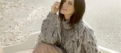 E' uscito il brano di Laura Pausini 'Fantastico (fai quello che sei)'