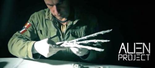 Le mummie aliene di Nazca sono vere?