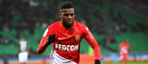 Lemar troquera t'il le rouge de Monaco pour celui de Liverpool?