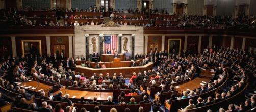 Los líderes del Senado de ambos partidos principales anunciaron un acuerdo presupuestario