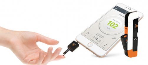 Los médicos de Japón seleccionan la aplicación de control de la salud para ayudar a los diabéticos a mantener a raya la diálisis