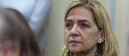 Los medios lusos aseguran que la infanta Cristina padece una ... - elespanol.com