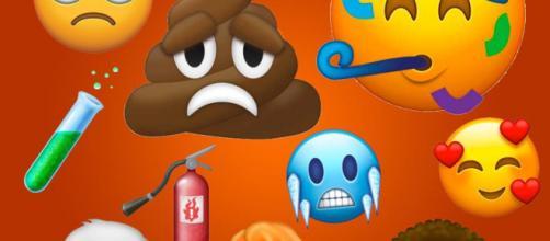 Los nuevos emojis que llegarán a tu smartphone - lavanguardia.com