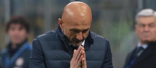 Luciano Spalletti, tecnico nerazzurro - (fonte: calciomercato.com)