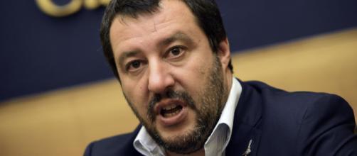 Matteo Salvini attacca la religione islamica