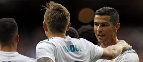 Mercato : Un cadre du Real Madrid autorisé à partir !