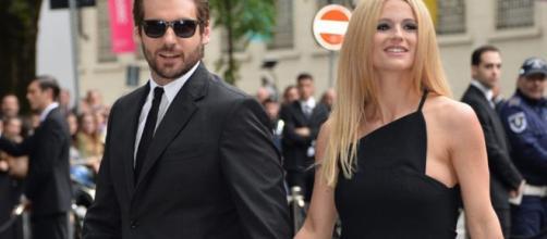 Michelle Hunziker litiga con Tomaso Trussardi